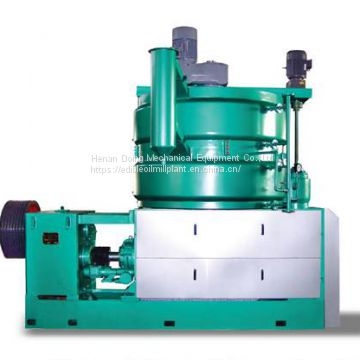 Widely used cooking oil mill machinery