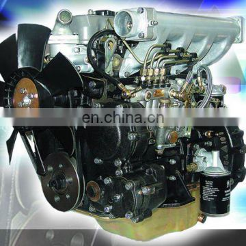diesel engine (490BPG-C1 series diesel engine for forklift,37kw/2650rpm,torque:148Nm/rpm)