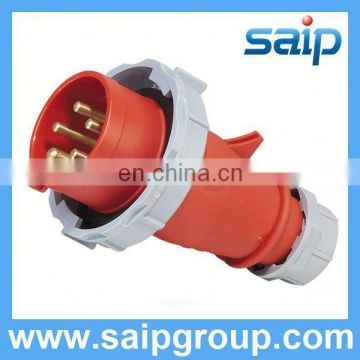 Hot sell 16a industrial switch interlock socket with CE, Rohs
