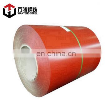 Prepainted Steel Coi/Colour Coated Steel Coil /PPGI/PPGL