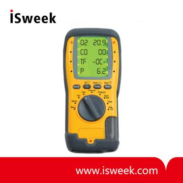 IMR1000 Combustion Gas Analyzer