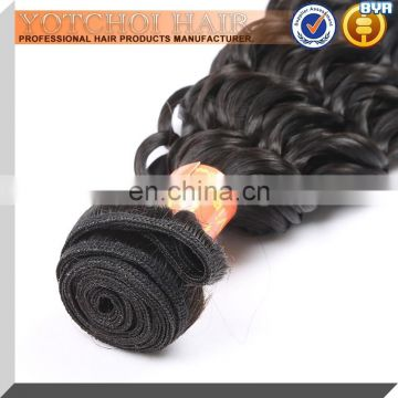Zury Mongolian Deep Wave Hair Intact Virgin Mongolian Hair Virgin Human Hair