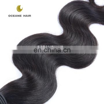 Hot selling 2016 new product quality China factory brazilian hair sale virgin 40 inches