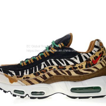 newest f467c 27e48 Atmos x Nike Air Max 95 DLX Animal Pack 2.0 Wholesaler ...