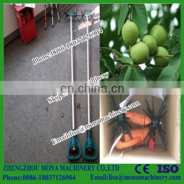 Olive shaker picker harvester also for coffee beans