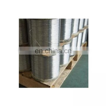 Galvanized Iron Wire plastic Spool Iron wire galvanized iron wire