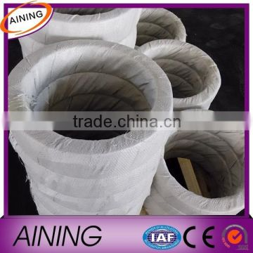 EL8 Submerged Arc Welding Wire With Suitable Welding Flux