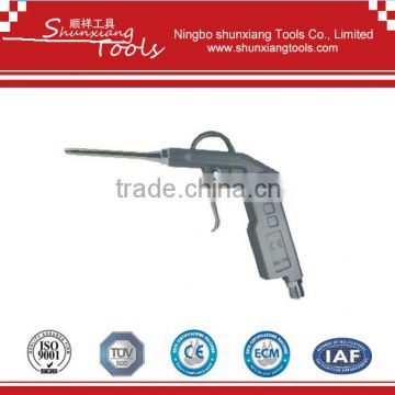 2015 Chinese high quality air blow gun DB-10B-2/air duster pneumatic tool