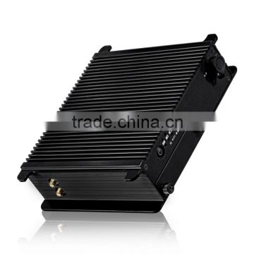 XCY factory cheap price celrron N2807 with battery industrial computer fanless aluminium alloy mini pc aviation equipment