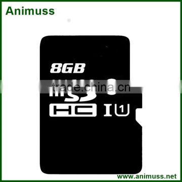 Free sample 80(MB/S)class 4 class 10 64GB digital camera Flash SD card TF memory card for Kingston for android mobile phone                                                                         Quality Choice
