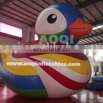 inflatable duck Sealed Water perk Game