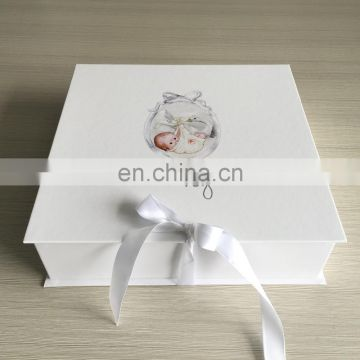Hot sale custom mailing box packakging custom high quality printing