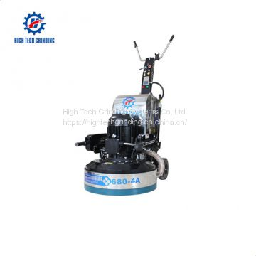 High Tech Grinding Concrete Floor Grinding Machines