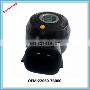 High Quality With OEM 22060-7B000 89052861 Knock Sensor For NISSANs and MERCURY