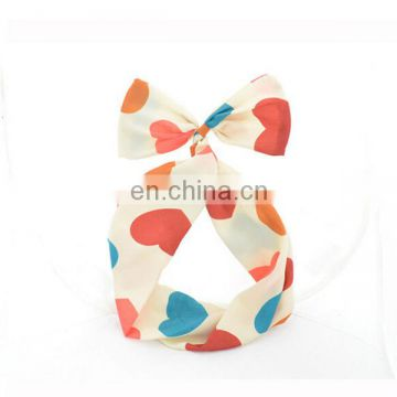 Popular Wholesale lovely women baby headband