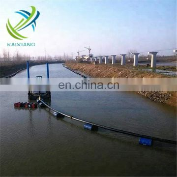 China low price Factory Direct Cutter Suction Dredger machine for gold mining