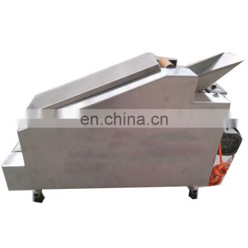 High Efficiency Household Dumpling Wrapper Machine Safety Sanitation Easy Control Dumpling Skin Machine