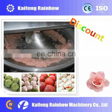 Lowest Price Chicken Chopper/Bone Meat Cutting Machine/Chopper Mixer Machine