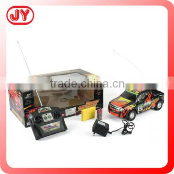 High quality radio control toy car with light
