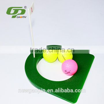 wholesale good quality new promotional golf putting cup