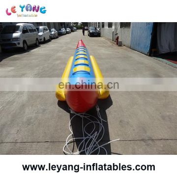 Inflatable Rubber Boats Inflatable Banana Boat Water Recreation Rowboat