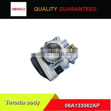 VW Jetta throttle body 06A133062AP with high quality