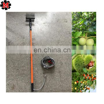 electric olive harvester machine High efficiency olive harvest machine/olive shaker with low price