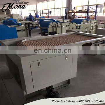 High Quality Fiber Opener / Opening Machine / Fabric Cotton Waste Recycling Machine