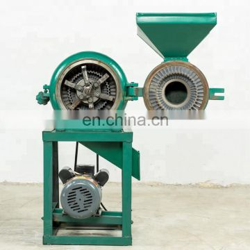 Disk mill machine and grain crusher machine with competitive price for sale