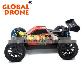 1/16 2.4g 40KM/H high speed electric rc car, remote control buggy with long control time                                                                                                         Supplier's Choice
