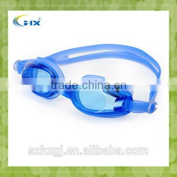 G-2015 Advanced Anti-fog Swimming Goggles for wholesale