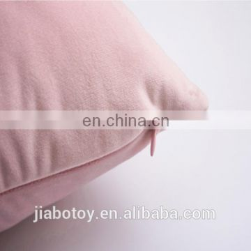 customized European lovely Pillow made by manufacture factory 35cm