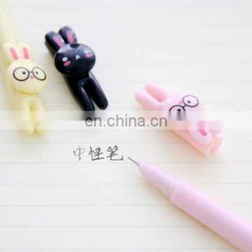 wholesale dropshipping high quality Gel Pen 0.5mm Signature Pen School Stationery Office products supply