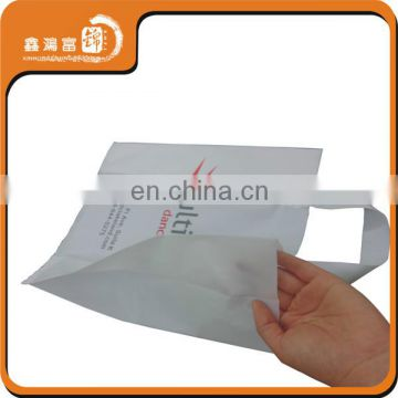 Cheap Shopping plastic bag with handle