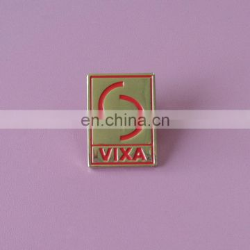 personized soft enamel your logo badges for sales