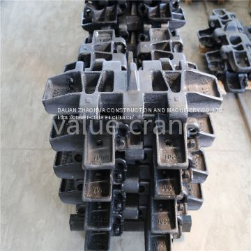 IHI CCH280W track shoe track pad for crawler crane undercarriage parts