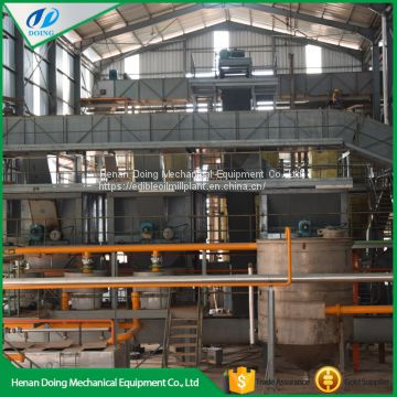 Factory price palm oil mill process machinery for sale
