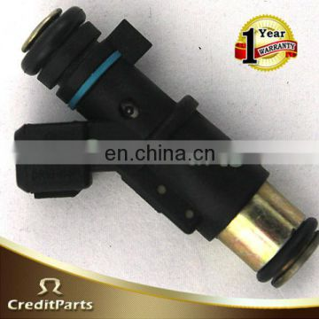 01F002A for peugeot 206 fuel injector 0280156357