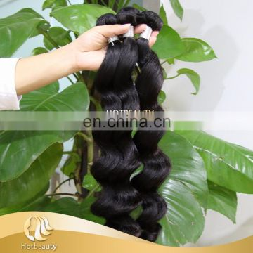 Hot Selling Virgin Human Hair China Wholesales 10 Inch 12 Inch 14 Inch 1 Piece Available