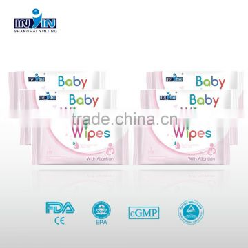 Wholesale Wet Wipes/Face & Hand Baby Wipe/Baby Wipes