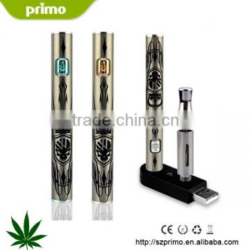 Best wholesale no leaking CBD 510 oil vaporizer cartridge liquid thc e cigarette