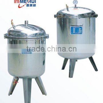 Effective Mould-Club Filter (SUS 304)