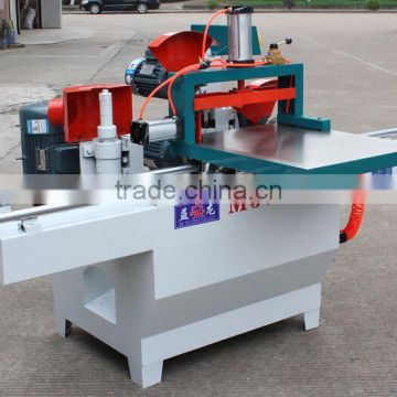 MJ105 wood working machinery,high percision2 guides,single end tenoning machine,mortising machine