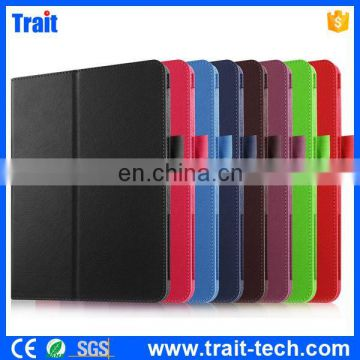 Alibaba Factory Sales For Samsung Galaxy Tab S2 9.7 leather flip cover