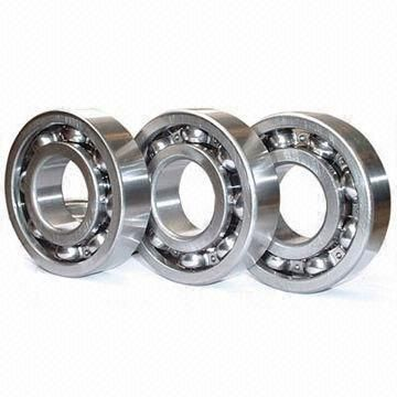 608 Rs Rz 2rs 2rz Stainless Steel Ball Bearings 17x40x12mm Low Voice