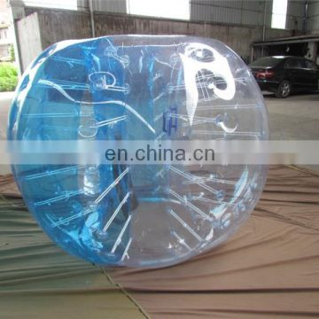 Popular inflatable ball suit cheap zorb balls for sale China supplier