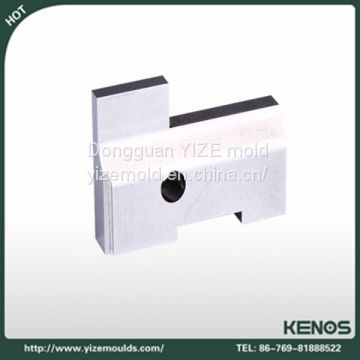 Mould accessories of cellphone maker with oem plastic computer part mould