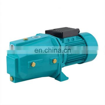 single phase self priming Jet water pumps for home use