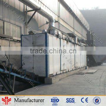 Different capacity belt oven dryer belt conveyor dryer coal mesh belt dryer  belt type dryer price 008615515540620