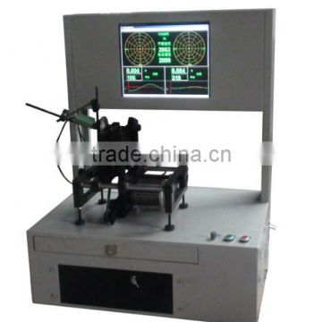 High quality blalancing machine RYQ-3 high speed SOFT DRIVE dynamic balancing machine for all kinds of rotors
